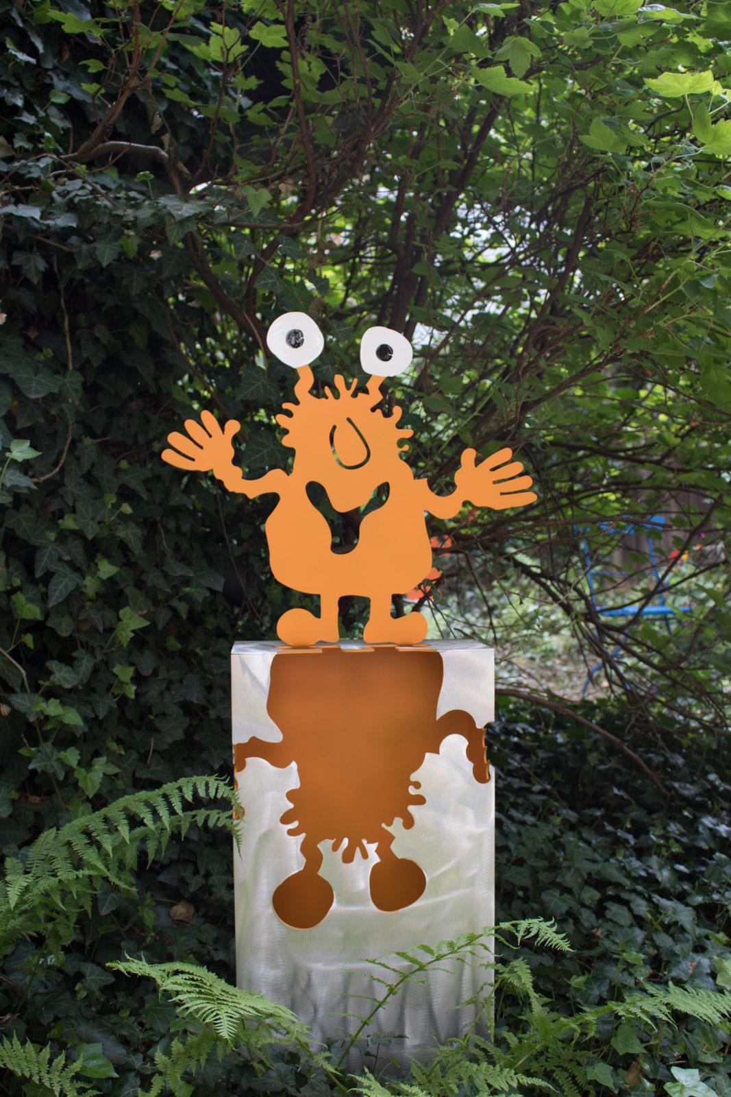 Gartenträume – Zwölf Fragen an Kunst-Schaffende. Heute: Patrick Preller