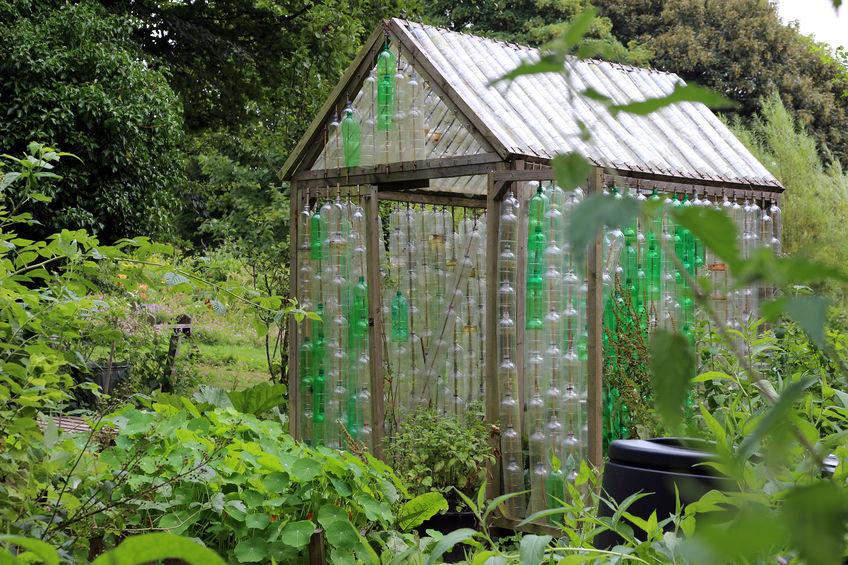 Permakultur-Gärten – ein sinnvoller Ansatz?
