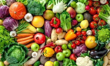 Regrowing schenkt Gemüse und Obst neues Leben
