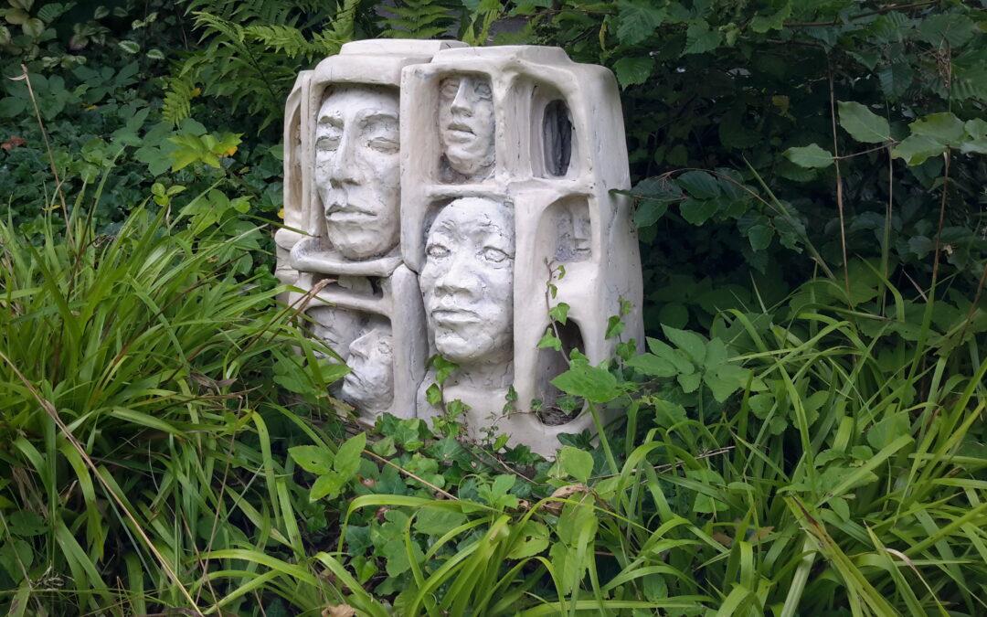 Gartenträume – Zwölf Fragen an Kunst-Schaffende. Heute mit: Ursula Frischengruber